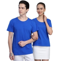 Best Adults 100% Cotton Sustainable T Shirts For Summer wholesale