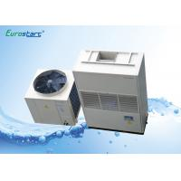 Best Rotary Compressor Packaged Air Conditioner Free Blow Ducted Type For School wholesale