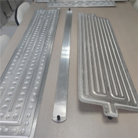 Buy cheap Brazing 3003 CNC Aluminium Plate For HEV Vehicle Lead Acid Batteries from wholesalers