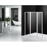 Best 3 Panel Folding Bath Screen wholesale
