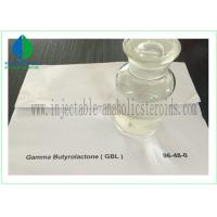 Buy cheap 99% Colourless Oily Liquid Gamma GBL Butyrolactone 96-48-0 for Wheel Cleaner from wholesalers