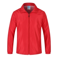 Buy cheap High Quality 2021 New Design Sport Running Jogging Dry Fit Zip Volunteer from wholesalers