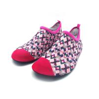 Best Flexible Red Aqua Foot Water Shoes Outside Pool And Beach Shoes Cozy Feel wholesale