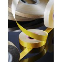 Best High Temperature Insulation Tape Polyester Backed Film Low Bond Mica Tape wholesale