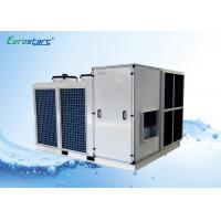 Best 10 Ton Rooftop Packaged Unitary Air Conditioner With High Efficiency Scroll Compressor wholesale