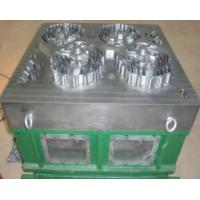 Best Cast Iron Metal Custom Casting Molds With High Precision CNC Equipment wholesale