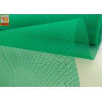 Best PE Material  Insect Mesh Netting Roll For Vegetable Gardens Green Color wholesale