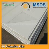 Best Sandwich Roof Panel Surface Protection Film Curved Sandwich Panel Surface Protection Film wholesale