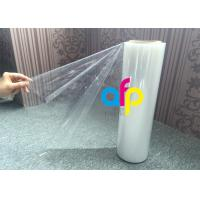 Best Corner Folded Polyolefin Shrink Wrap Film wholesale