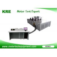 China 10kv High Voltage Energy Meter Testing Equipment  0.05 1000A Metering Cabinet on sale
