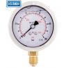Glycerine filled Bourdon tube pressure gauges for sale