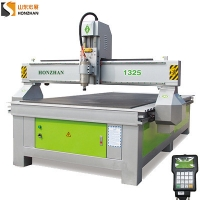 China HONZHAN HZ-R1325 CNC Router 1300*2500mm with DSP controller for sale