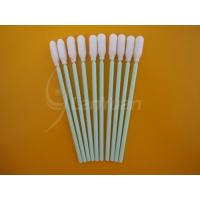 Ly-Fs-746 Disposable Medical Dental Swabs/Foam Swabs for sale
