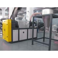 Buy cheap PE Film Dryer 90KW Plastic Recycling Line Auto Heating / Cooling Squeezing from wholesalers