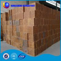 Quality Thermal Resistant refractory materials Silica Mullite Brick For Cement Kiln wholesale