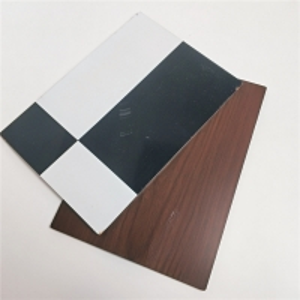 Best Cladding ACP/ PVDF Aluminum/Aluminium Composite Panel For Curtain Wall wholesale