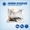 High Strength Anti-corrosion Pipe Repair Bandage OEM Package Repair Knit for sale