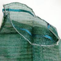 Best Industrial Use Plastic Mesh Bags With Heavy Duty Capacity 100% Virgin PP Founded wholesale