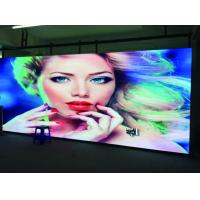 Quality 500x500mm Die-Casting Aluminum 1/ 8 Scan P3.9 Outdoor Rental LED Display wholesale