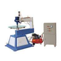 Glass Inner and Outer Circles Grinding Machine BIO1320, Round glass edging machine