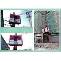 Best Temporary Construction Hoist Elevator For Personnel And Materials Lifting wholesale