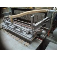 Best High Performance Paper Pulp Moulded Machinery , Automatic Pulp Forming Machine wholesale
