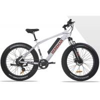 China 48V 500W 8Fun Brushless Motor Mountain Electric Bicycle MTB Electric Powered Bike with LCD Display on sale