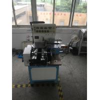Best 3000W High Precision Label Cut And Fold Machine 1300L*1100W*1500Hmm wholesale