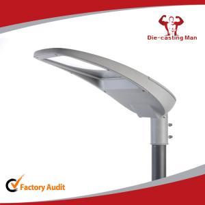 Buy cheap 30w 50w 80w 100w 120w 180w 200w Street Light Housing Die Casting Aluminium Tempered Glass from wholesalers