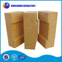 Quality 50% 60% 70% 80% high alumina clay for cement kiln copper aluminum melting induction furnace wholesale
