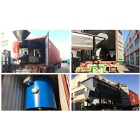 Buy cheap 300-2000kg / H PET Bottle Plastic Recycling Line PET Flakes Washing Production from wholesalers