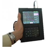 Buy cheap SADT BNC Port SUD10 Digital Ultrasonic Flaw Detector 0.5MHz ~ 20MHz 40dB from wholesalers