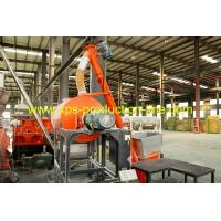 High Capacity Automatic XPS Production Line 95T / 300 for Styrofoam Insulation Board