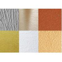 Buy cheap Waterproof Highly Cost Effective Sand Textured Wall Paint For Building Coating from wholesalers