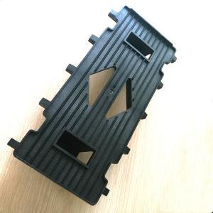 Best Black Plastic Injection Digital Parts , Plastics Injection Electronic Parts wholesale