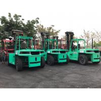 Best Original Japan Brand Forklift Mitsubishi FD150 15T Used Fork Lifter Truck wholesale