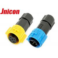 Best Waterproof 5 Pin Male Female Connector Assembly Type For Landscape Lights wholesale