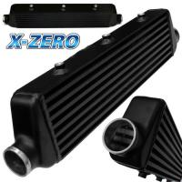 "Quality FMIC Front Mount High Performance Intercooler , Aluminium Turbo Intercooler 27.25"" X6.75"" X 2.5"" wholesale"