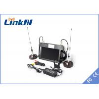 Best AV 1W 30dbm Air To Ground Wireless Hd Transmitter With -106dbm Receive Sensitivity wholesale