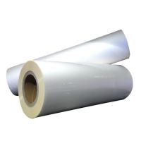 China Thermal Bopp Lamination Film 20 Micron 100Y With Hot Melt Glue on sale