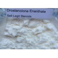 Legit Steroid Drostanolone Enanthate Raw Powders Anabolic Masterone 100mg/ml Injection