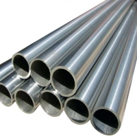 Buy cheap Q235 Carbon Steel 2.5mm Electric Resistance Welded Tube from wholesalers