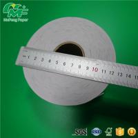 Best 60gsm pure white thermal printer paper roll size 4 inch with cheap price wholesale
