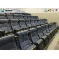 Best SV Movie Theater Seats Sound Vibration / Special Effect For Theater Equipment wholesale