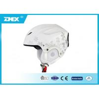 Buy cheap Fashion and Multi Color Avaliable Snow Ski Helmets / Skating Helmet for from wholesalers
