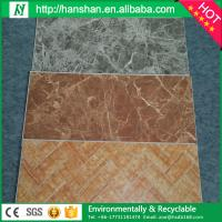 Quality Waterproof and dampproof floor tiles colour wholesale