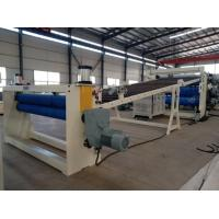 Buy cheap 0.939g/Cm3 Sheet Density PE Waterproof Sheet Machine Strong Extension Corrosion from wholesalers