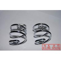 xulong spring make conical shaped springs special springs in bicycle