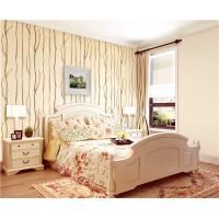 Best 0.7m width high quality fireproof,waterproof and mould proof PVC vinyl wallpaper wholesale