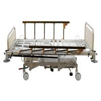 Best Hydraulic Hospital Bed With Pump For HI-LO Movement , Gas Spring For Trendelenburg wholesale